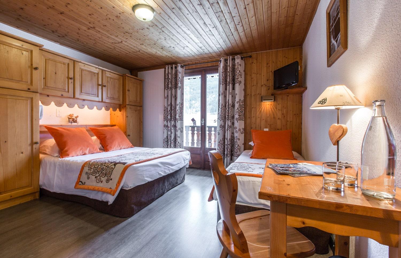 Hôtel Les Bruyères Morzine